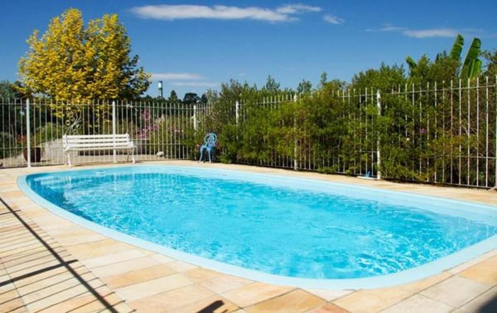 The swimming pool at or close to Hotel Villa Deifiori
