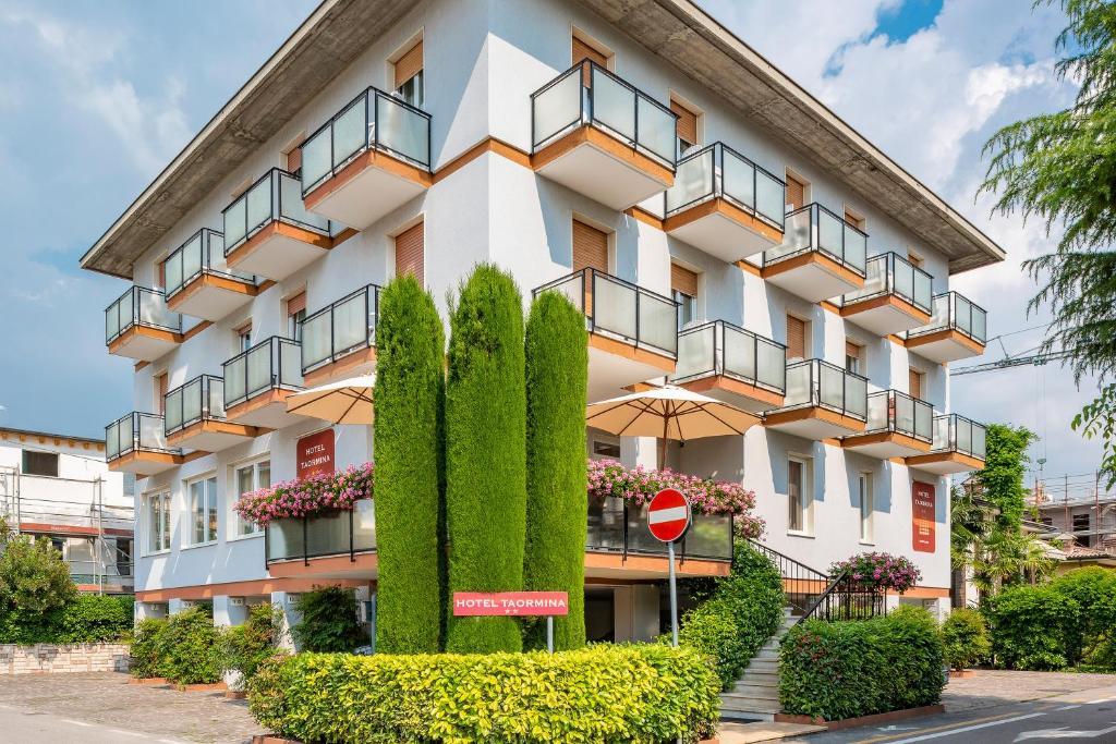 Hotel Taormina Bardolino, Italy