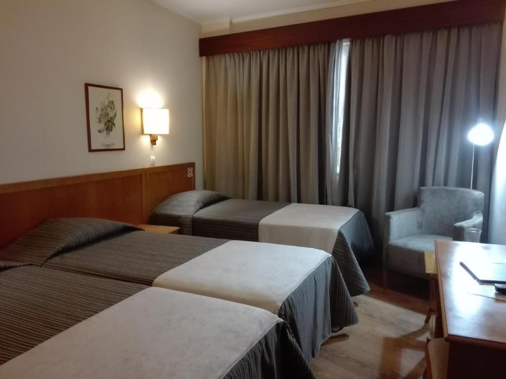 Hotel Do Centro - Laterooms