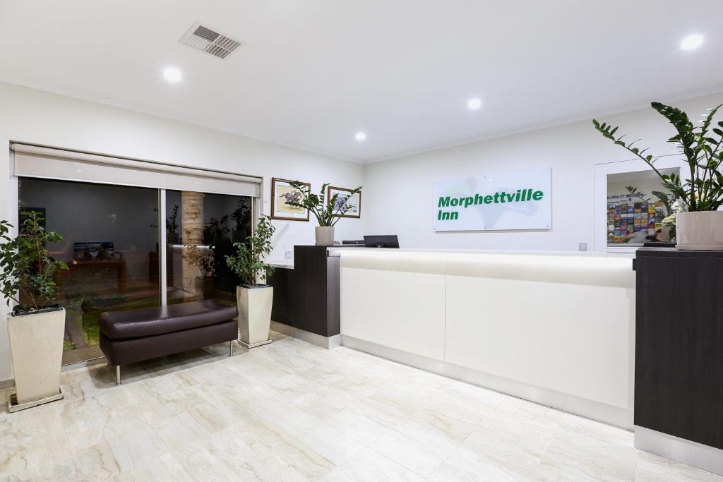 Morphettville Motor Inn - Laterooms