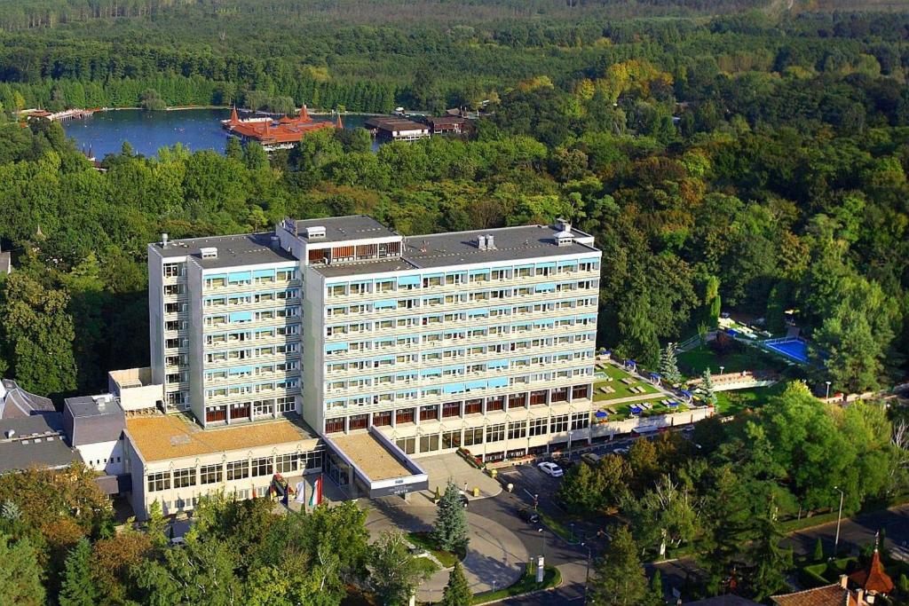 Danubius Health Spa Resort Heviz Heviz, Hungary