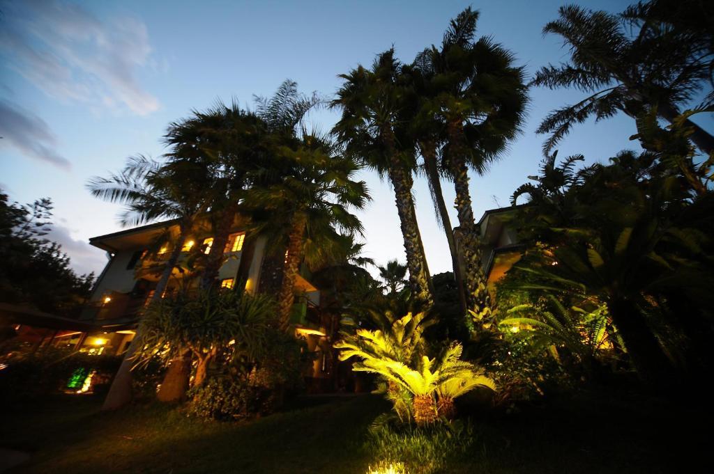 Hotel Borgo Verde Catania, Italy