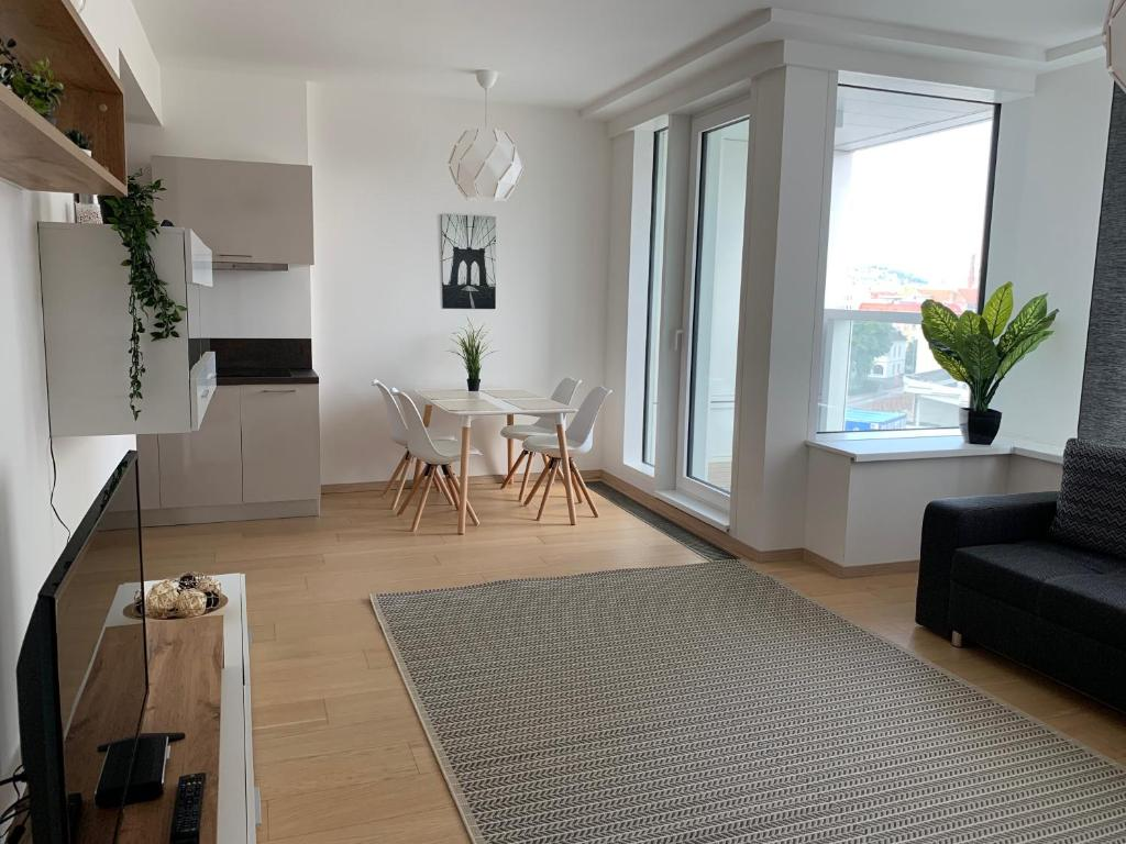 Apartments05 In New Building With Bratislava Slovakia Booking Com