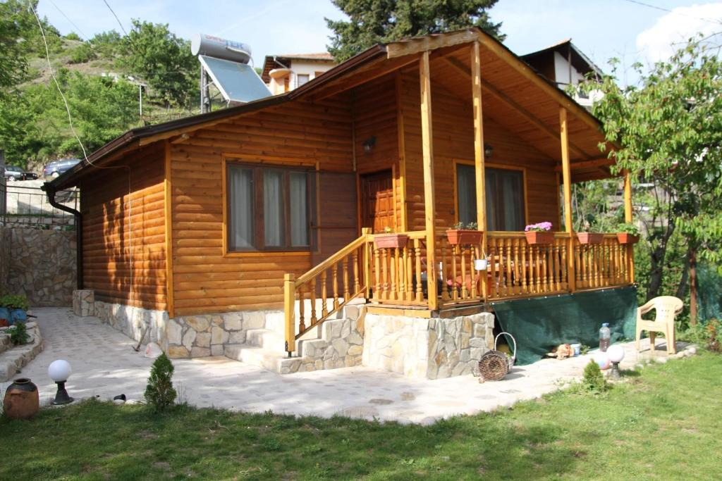 """Guest House """" Mountain Rest"""""""