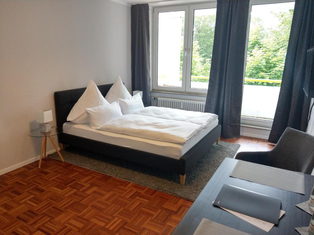 Hometown Apartments Heidelberg Updated 2021 Prices