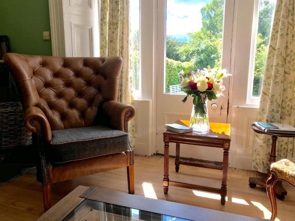 Rosebank House - Laterooms