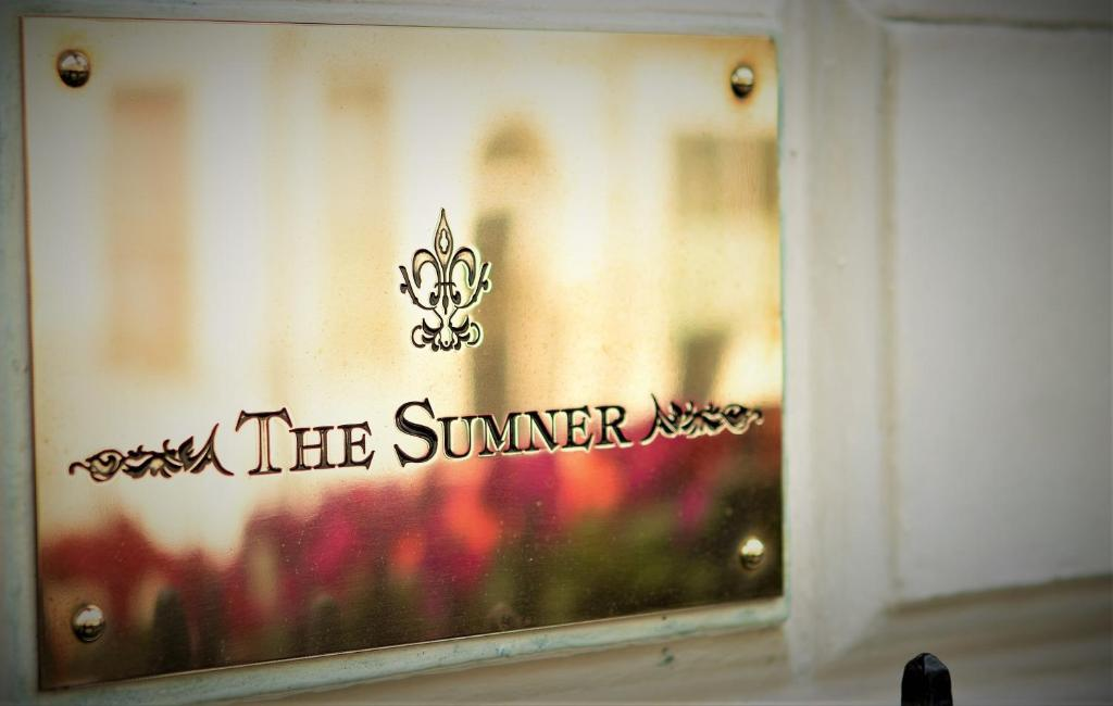 The Sumner Hotel - Laterooms