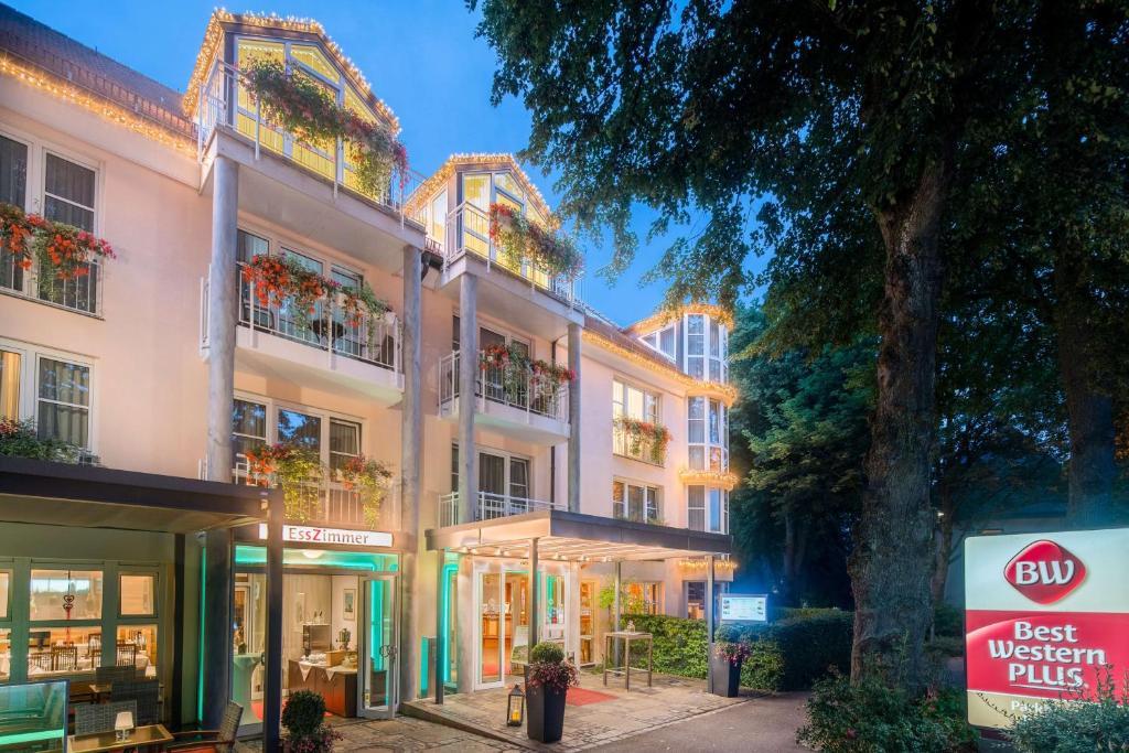 Best Western Plus Parkhotel Erding Erding, Germany