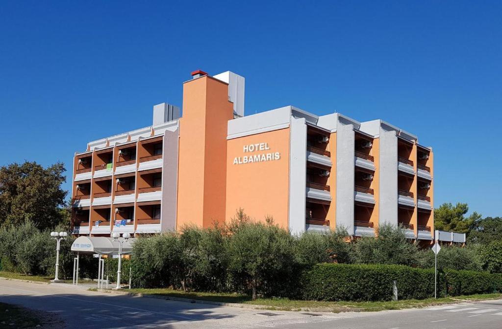 Hotel Albamaris Biograd na Moru, Croatia
