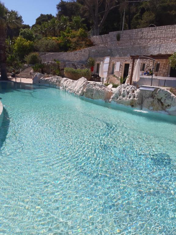 Hotel Aurora e del Benessere Santa Cesarea Terme, Italy
