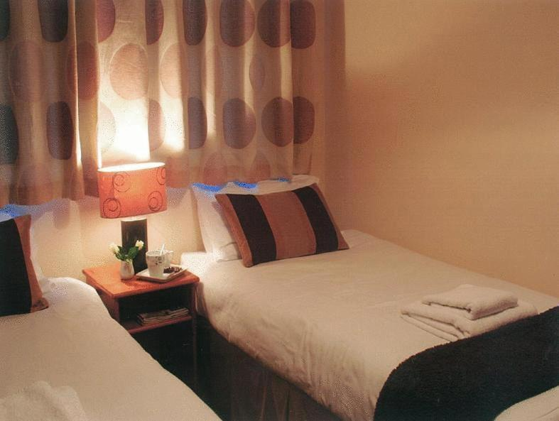 Acacia Guest House - Laterooms