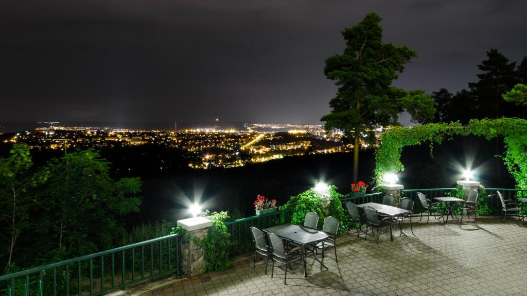Hotel Myslivna Brno Brno, Czech Republic
