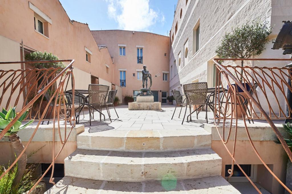 Corte Di Nettuno - CDSHotels Otranto, Italy