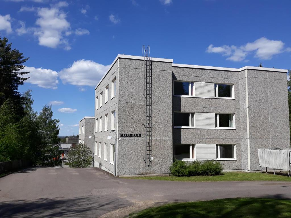 Summer Hotel Malakias Savonlinna, Finland