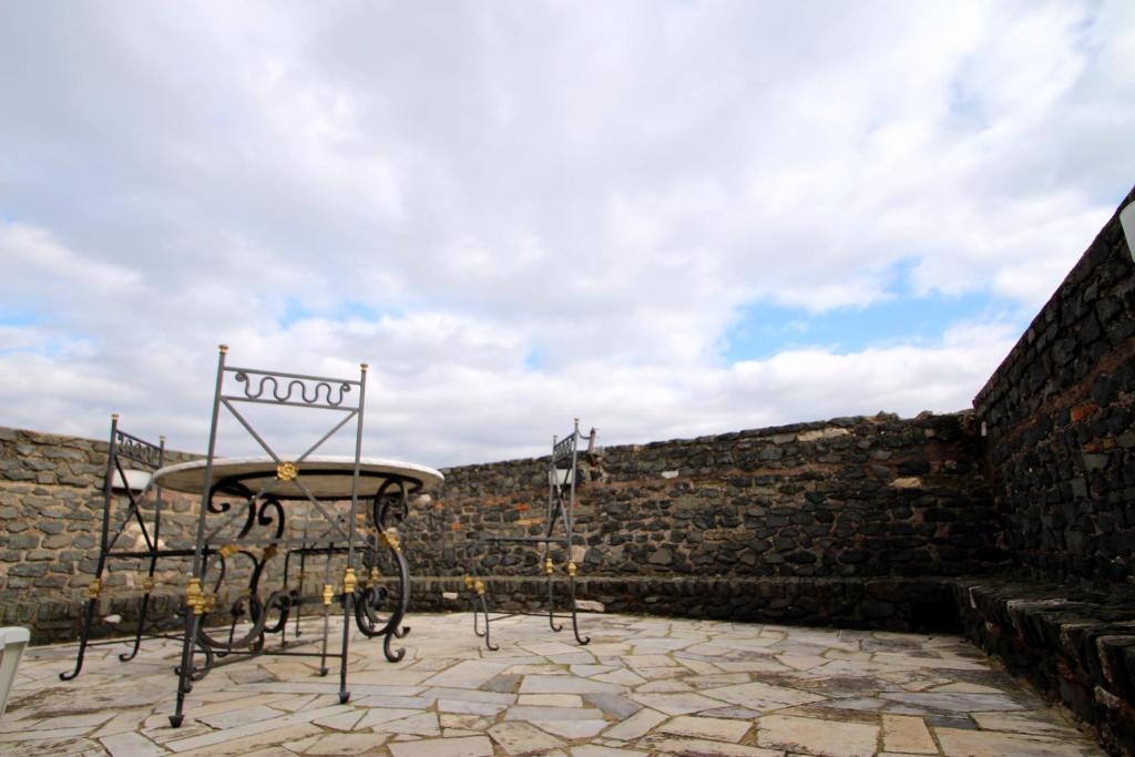 Castello della Castelluccia - Laterooms