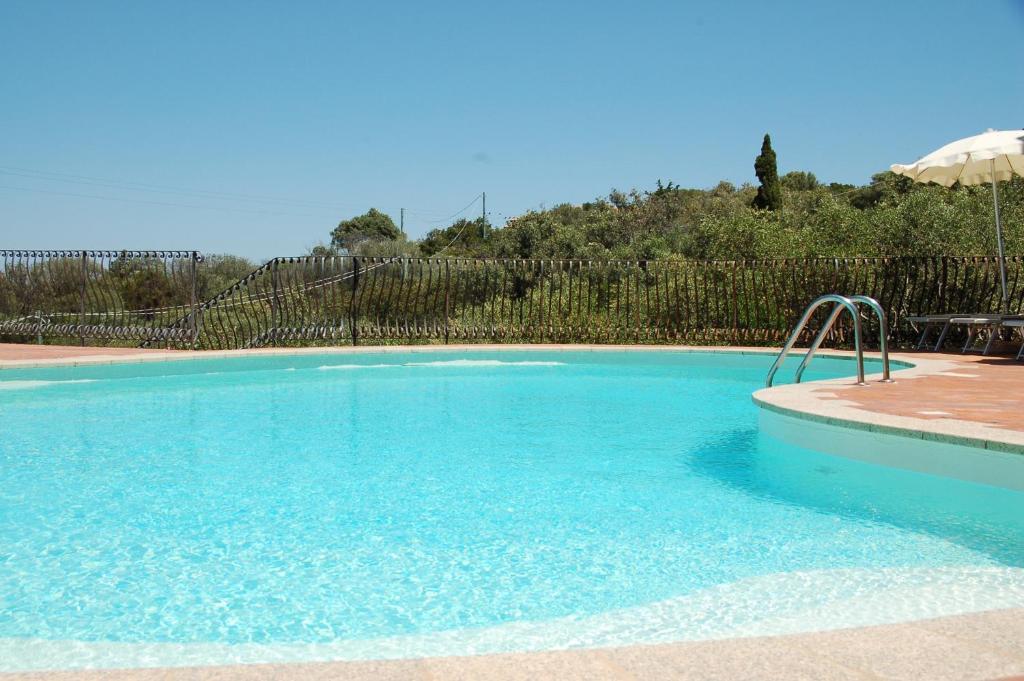 Hotel Li Graniti Baja Sardinia, Italy