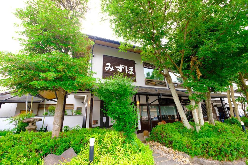 Good Stay Mizuho