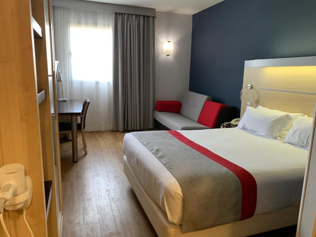 Holiday Inn Express VITORIA - Laterooms