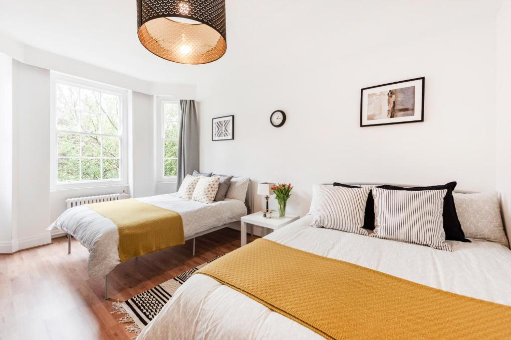 Hyde Park Economy Apartments - Laterooms