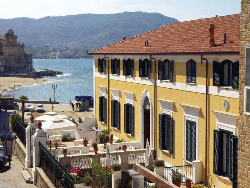 Hotel Villa Sirio Santa Maria di Castellabate, Italy
