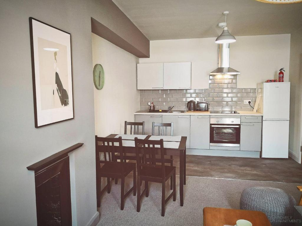 Erskine Apartments - Laterooms