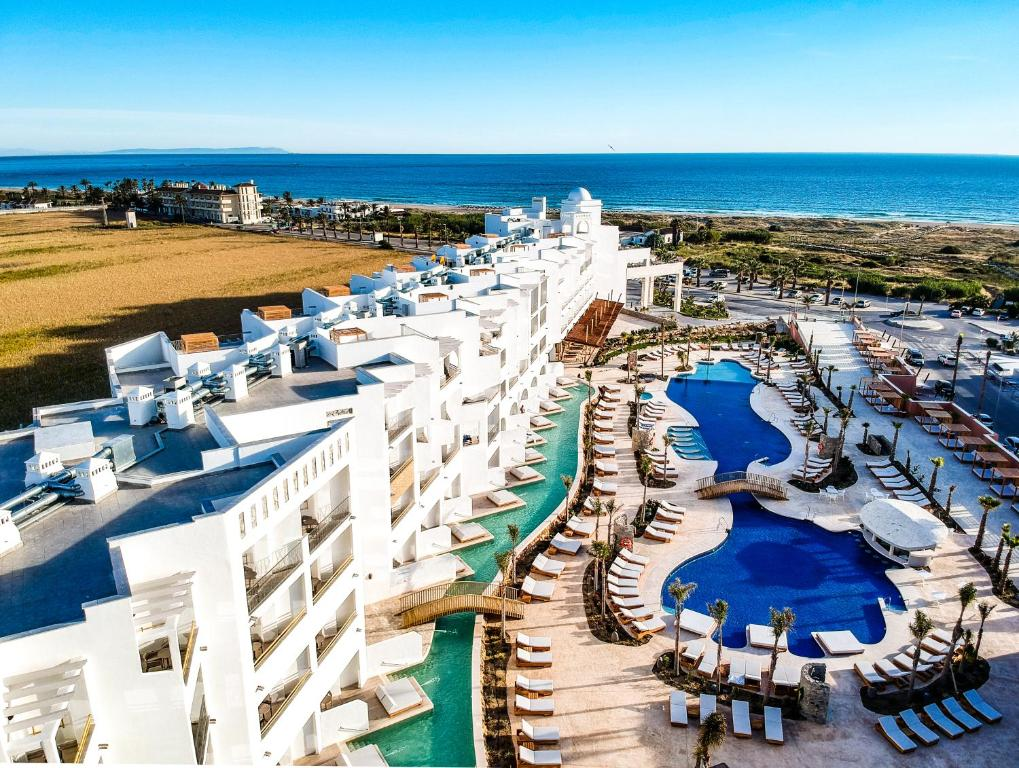 Hotel Zahara Beach & Spa - Adults Recommended