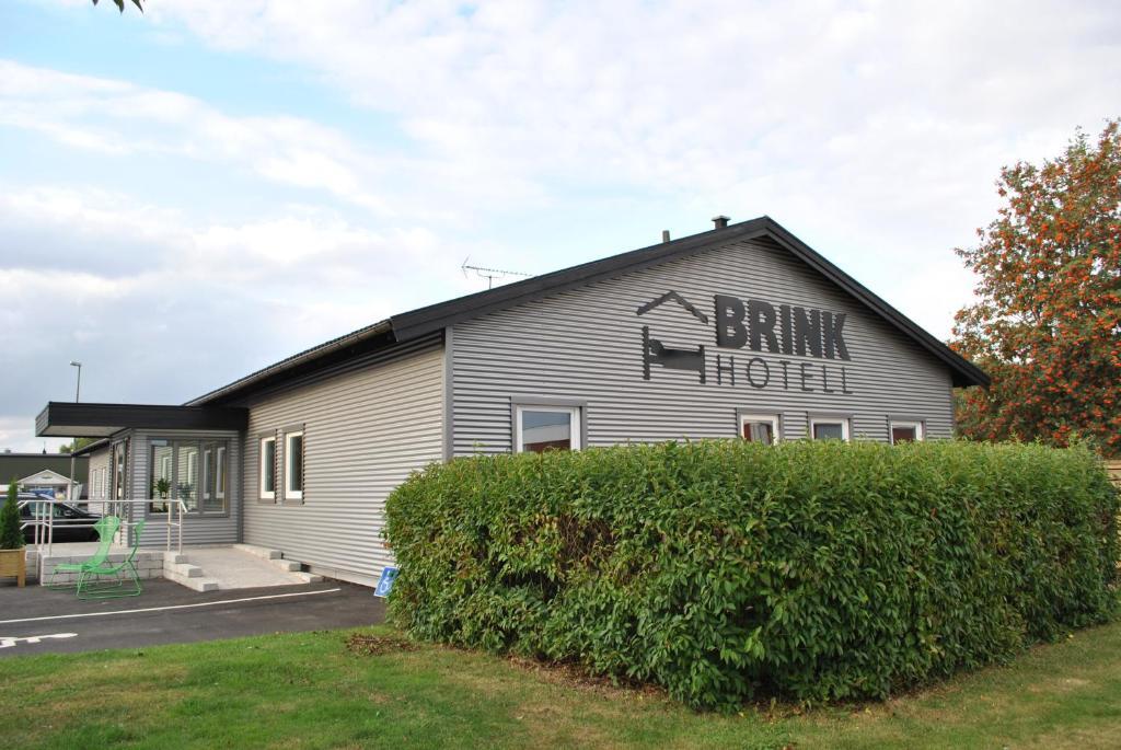 Brink Hotell