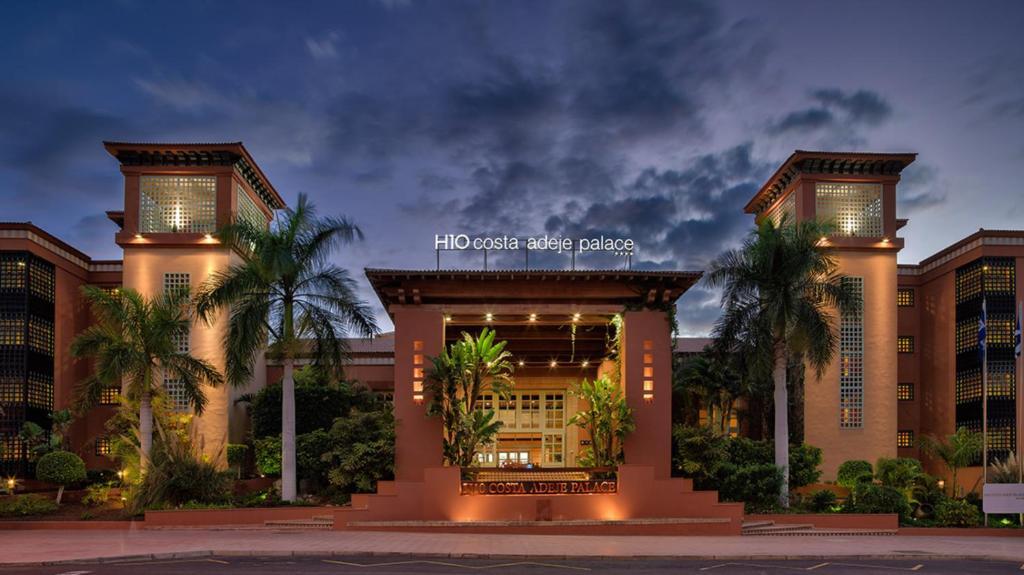 H10 Costa Adeje Palace - Laterooms