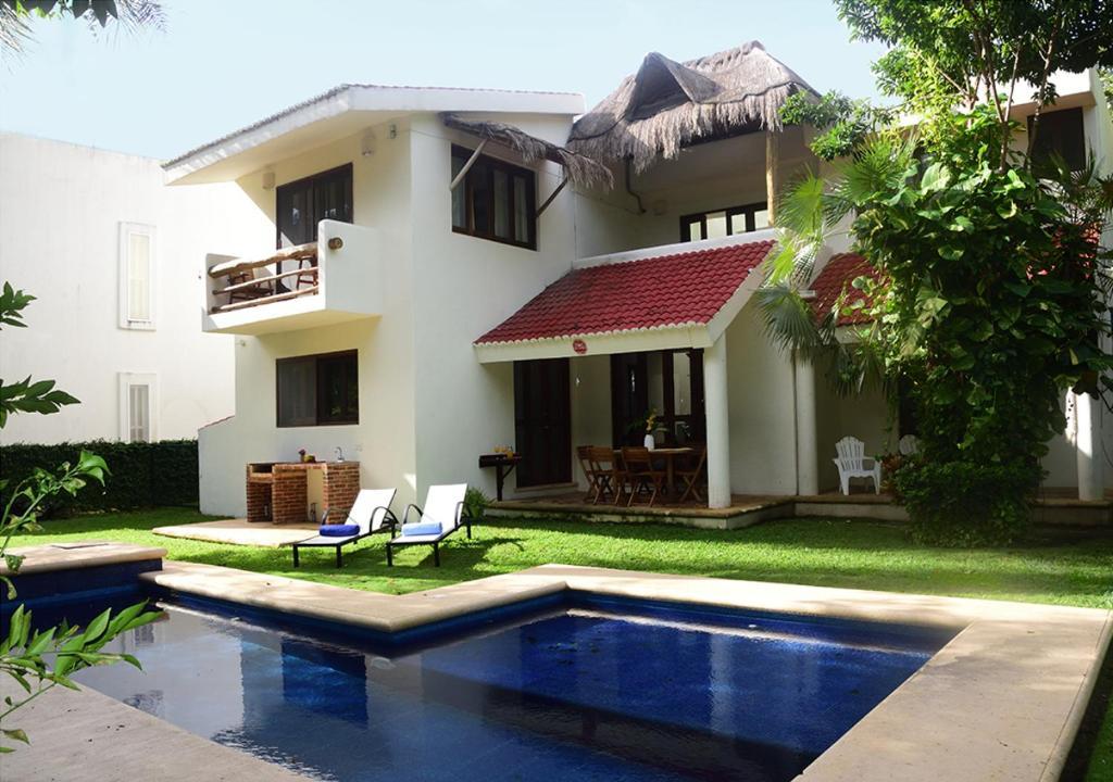 Ana's Villa ☼☼☼