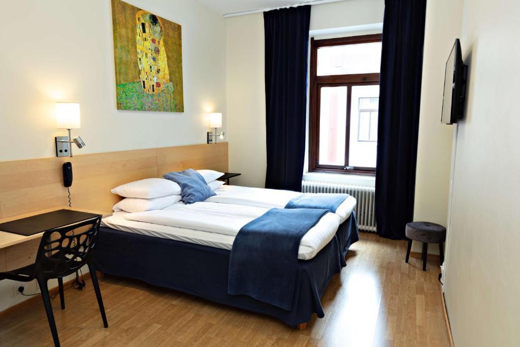 Center Hotel- Sure Hotel by Best Western Center Gothenburg, Sweden