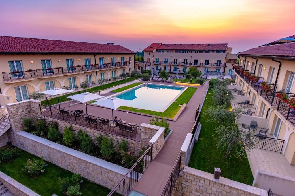 Principe Di Lazise - Wellness Hotel & Spa Lazise, Italy