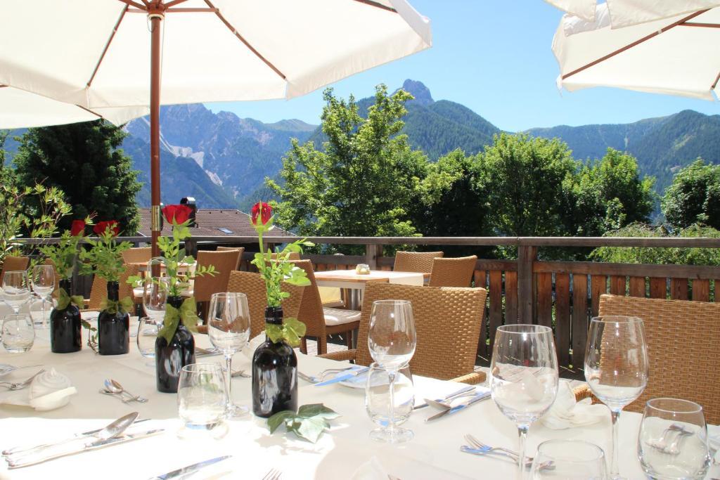Hotel Pfleger Anras, Austria