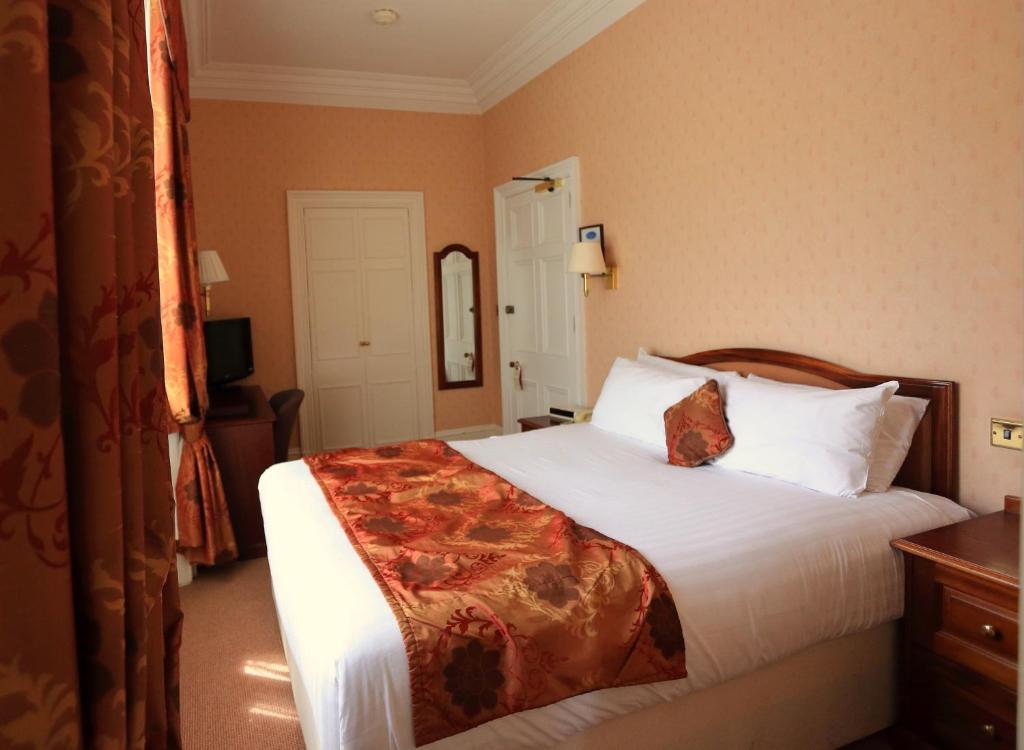 Ramnee Hotel - Laterooms
