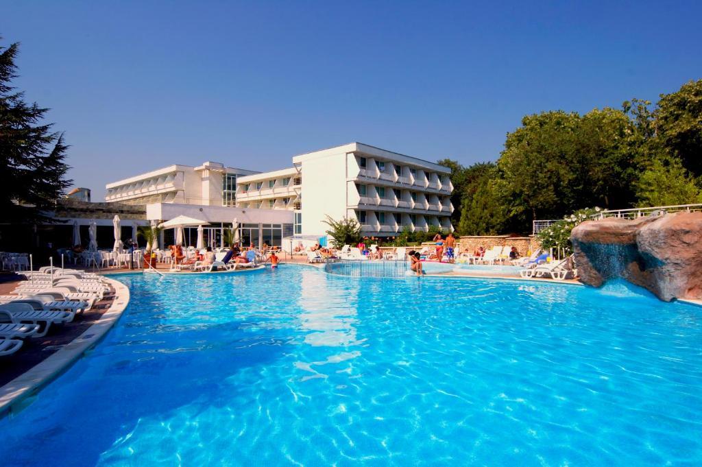 Althea Hotel Albena, Bulgaria