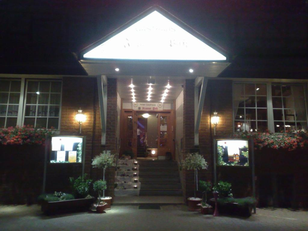 Hotel Restaurant Itzumer Pass Hildesheim, Germany