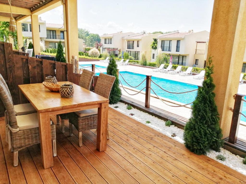 Arapya Relax Apartment