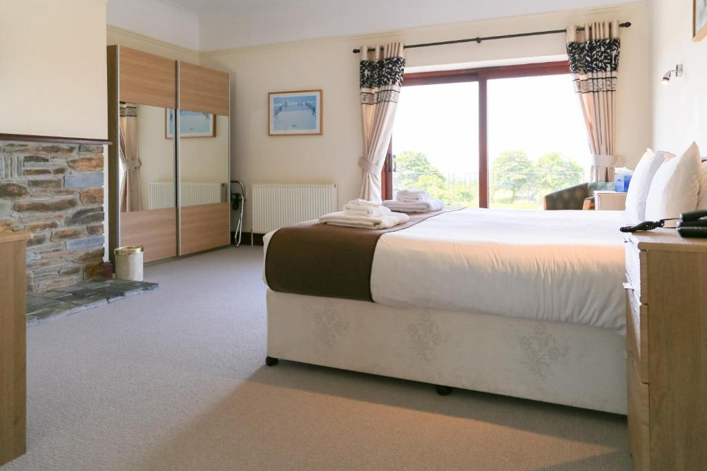 Bowood Park Hotel - Laterooms