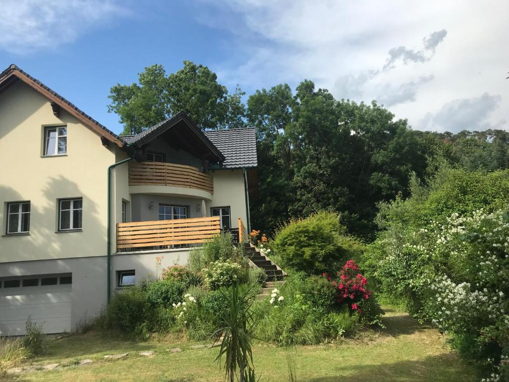 Landhaus Brindles