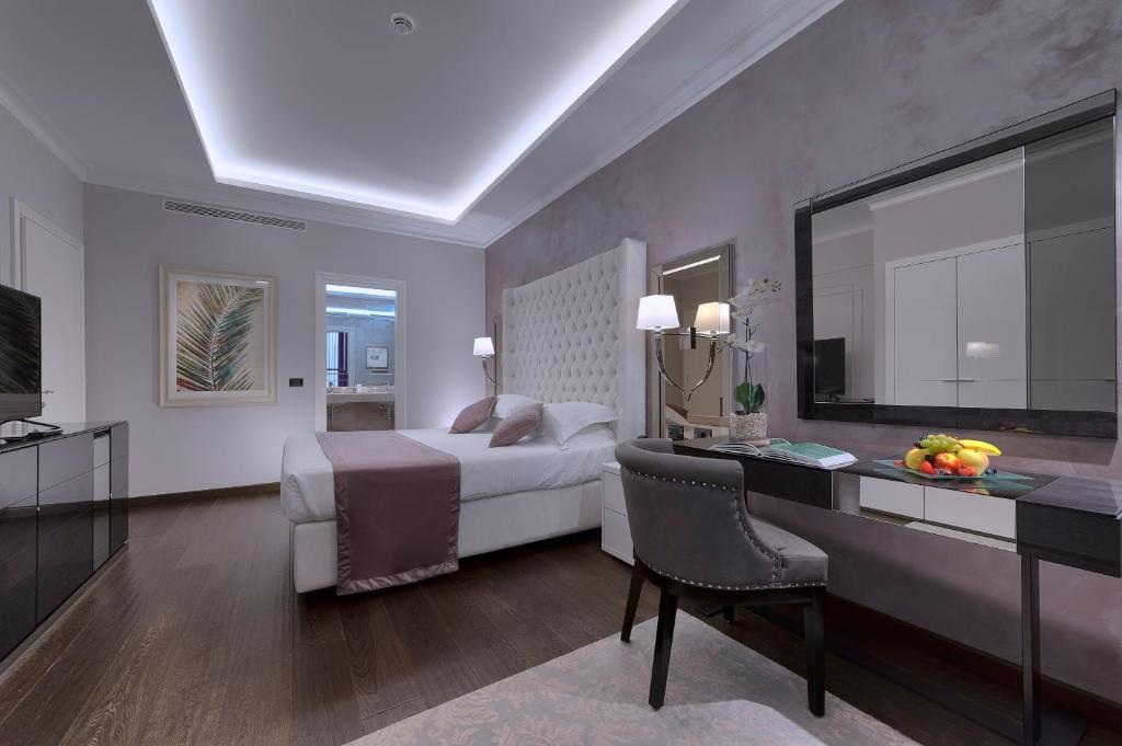 Hotel President Terme - Laterooms