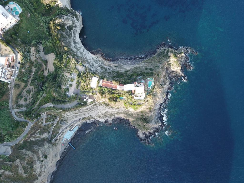 Punta Chiarito Resort Ischia, Italy