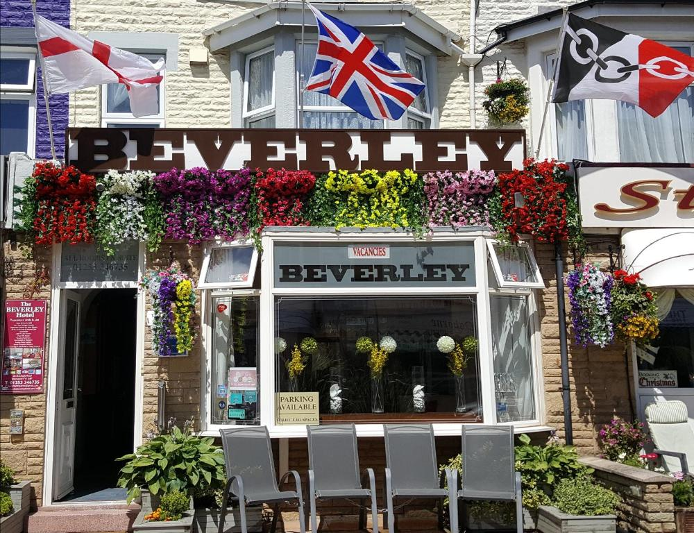 The Beverley Hotel - Laterooms