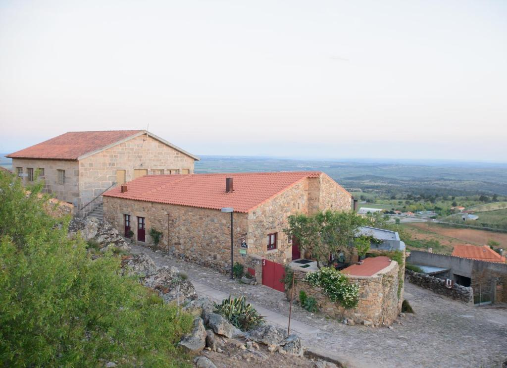 Casa da Amendoeira