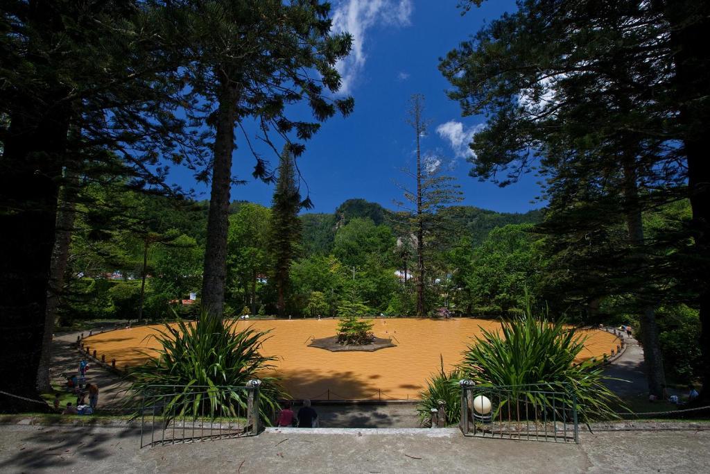 Terra Nostra Garden Hotel - Laterooms