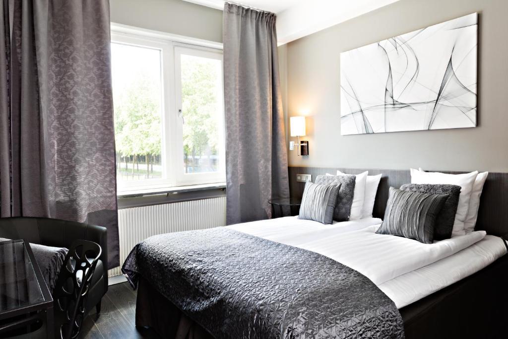 Hotel Allen - Sure Hotel by Best Western Allen Gothenburg, Sweden