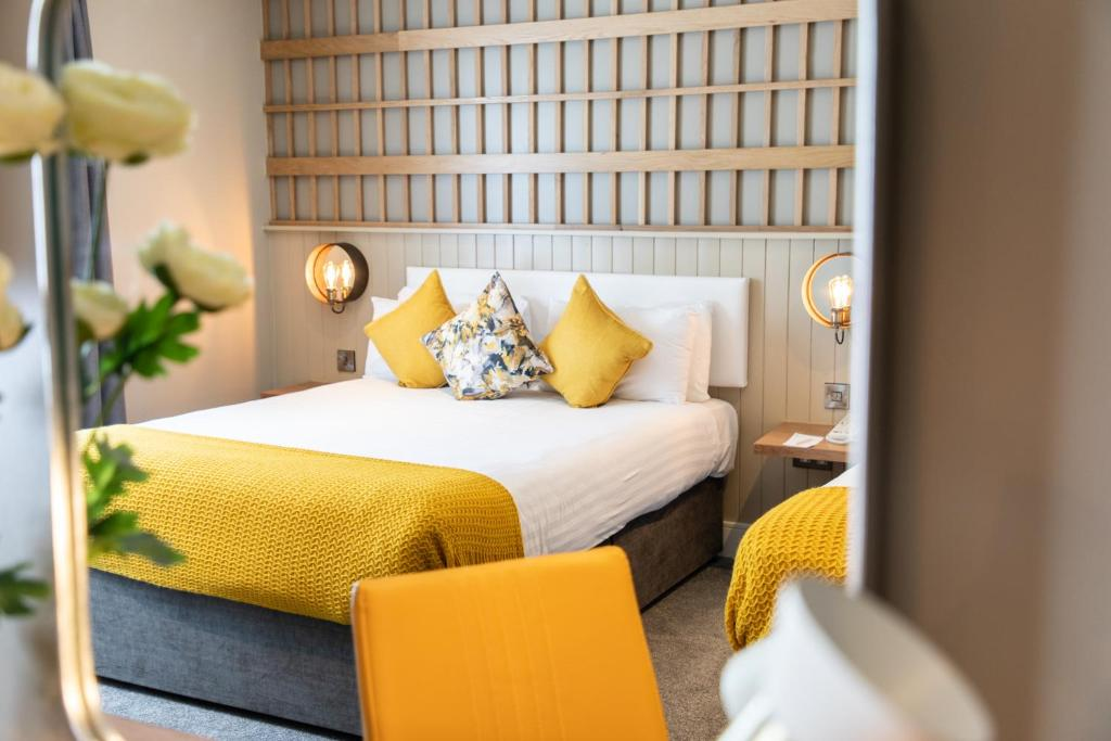Hotel Doolin - Laterooms