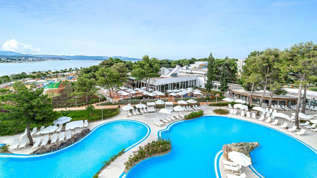 A view of the pool at Amadria Park Jakov or nearby