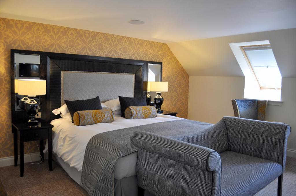 The Old Mill Inn - Laterooms