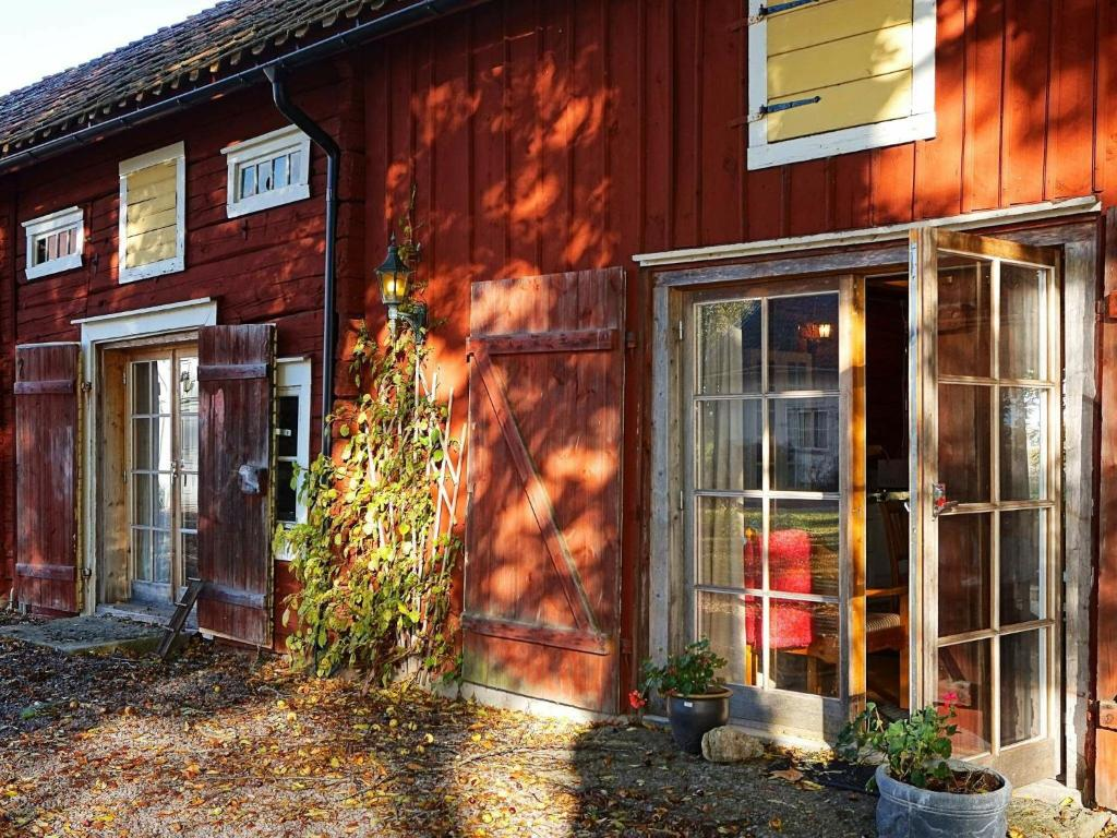 Holiday home ÖDESHÖG