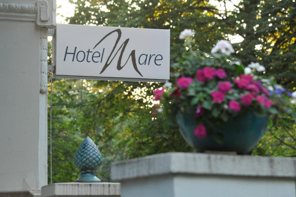 Hotel Mare - Laterooms
