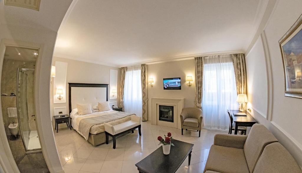 Hotel Miramare - Sestri Levante - Laterooms